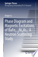 Phase Diagram and Magnetic Excitations of BaFe2 xNixAs2  A Neutron Scattering Study