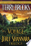 The Voyage of the Jerle Shannara Trilogy image