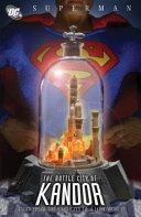 The Bottle City of Kandor