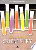 """Essential Chemistry Xii"" by VP Tyagi"