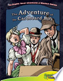 Read Online Adventure of the Cardboard Box For Free