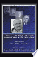 Evangelical Bible Doctrine