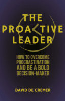 Pdf The Proactive Leader
