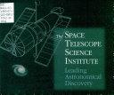The Space Telescope Science Institute