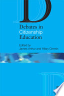 Debates in Citizenship Education