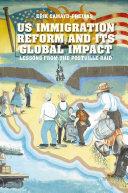 US Immigration Reform and Its Global Impact Pdf/ePub eBook