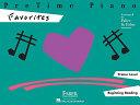 PreTime Piano Favorites