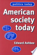 American Society Today Book PDF