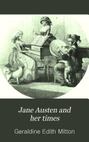 Jane Austen and Her Times