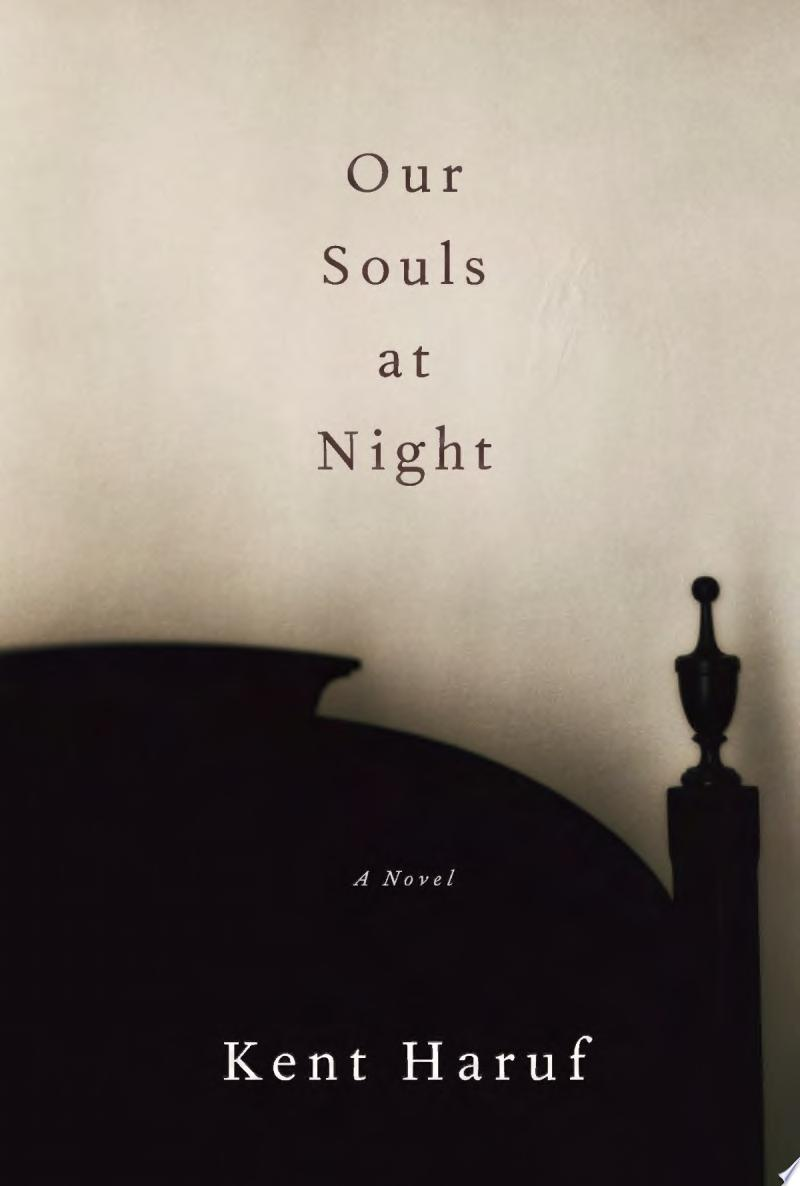 Our Souls at Night image