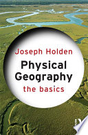Physical Geography The Basics Book PDF