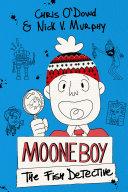 Moone Boy: The Fish Detective [Pdf/ePub] eBook