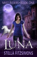 Luna: An Urban Fantasy Book