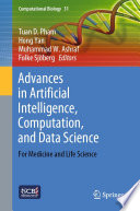 Advances in Artificial Intelligence  Computation  and Data Science