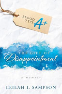 The Gift of Disappointment Book PDF