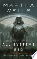 All Systems Red Book PDF