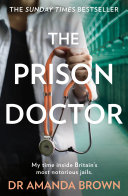 The Prison Doctor Pdf/ePub eBook