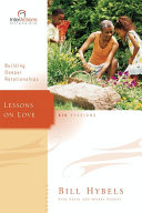 Lessons on Love ebook