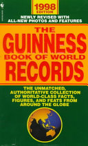 The Guinness Book of World Records 1998 Book PDF
