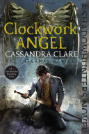 Pdf Clockwork Angel