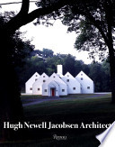 Hugh Newell Jacobsen, Architect