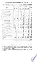 Interior Department Appropriation Bill For 1942
