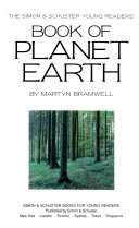 The Simon   Schuster Young Readers  Book of Planet Earth