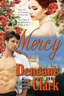 Mercy Kitap Kapağı