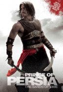 Prince of Persia: The Junior Novel Book