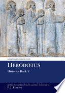 Herodotus  Histories Book V