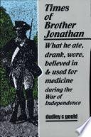 Times Of Brother Jonathan
