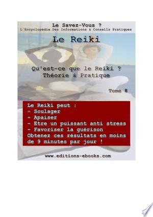 [pdf - epub] Reiki, qu'est-ce que le Reiki ? - Read eBooks Online