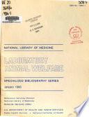 Laboratory Animal Welfare Book