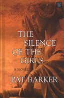 The Silence of the Girls Book