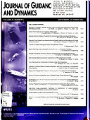 Journal of Guidance  Control  and Dynamics