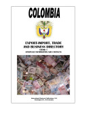 Colombia Export-import Trade and Business Directory
