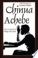 Chinua Achebe Book