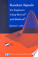 Random Signals for Engineers Using MATLAB and Mathcad  Text Book