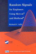 Random Signals for Engineers Using MATLAB and Mathcad  Text