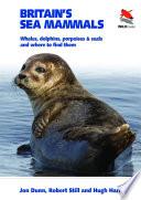 Britain's Sea Mammals
