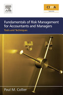 Fundamentals of Risk Management for Accountants and Managers [Pdf/ePub] eBook