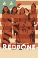 Pdf Redbone: la verdadera historia de una banda de rock indígena estadounidense (Redbone: The True Story of a Native American Rock Band Spanish Edition) Telecharger
