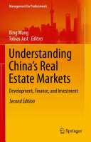 Understanding China   s Real Estate Markets
