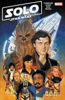 Solo  A Star Wars Story Adaptation