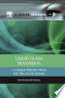 Liquid Glass Transition Book