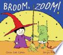 Broom  Zoom  Book