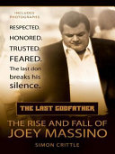 The Last Godfather Book