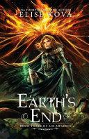 Earth's End (Air Awakens Series Book 3)