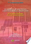 European Energy Studies, Volume 12