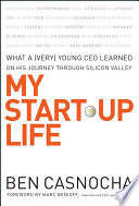 My Start Up Life PDF